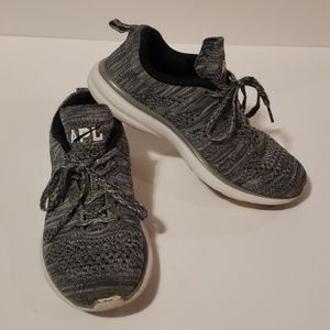 APL Techloom Pro Trainers size 6